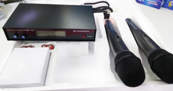 Микрофонная радиосистема Sennheiser EW128 G2  копия
