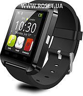 Умные Часы Smart Watch Bluetooth Internatoinal U8, фото 1