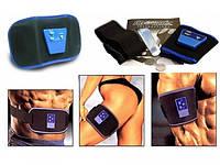 Миостимулятор Ab Gymnic (Аб Джимник) Ваш домашний фитнес-треннер, фото 1