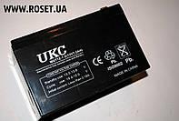 Аккумулятор UKC WST 12V и емкостью 7AH, фото 1