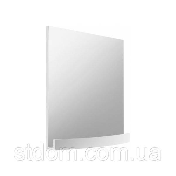 Зеркало Ravak Evolution N белое X000000781