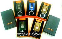 USB зажигалка-брелок Lighter  (Mercedes-Benz и BMW), фото 1