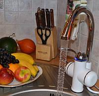 Электрический водонагреватель Rapid и у Вас  всегда  горячая вода