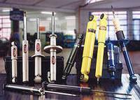 Амортизаторы на Peugeot Expert, Partner, Boxer, 307, 308, 309, 405, 406, 407, 408, 605, 107, 208, 2008, 3008, фото 1