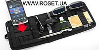 Универсальный автомобильный органайзер GRID-IT Organizer Vehicle Storage Plate, фото 1