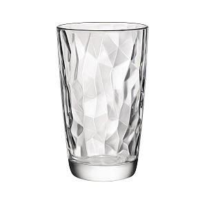 Набір високих стаканів 3шт 470мл Diamond Bormioli Rocco 350240-Q0-2021990