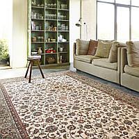 Натуральные ковры из шерсти, классические ковры для дома, фото 1