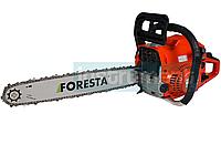 Бензопила Foresta FA-45S, 45 см, 1,7 кВт , фото 1