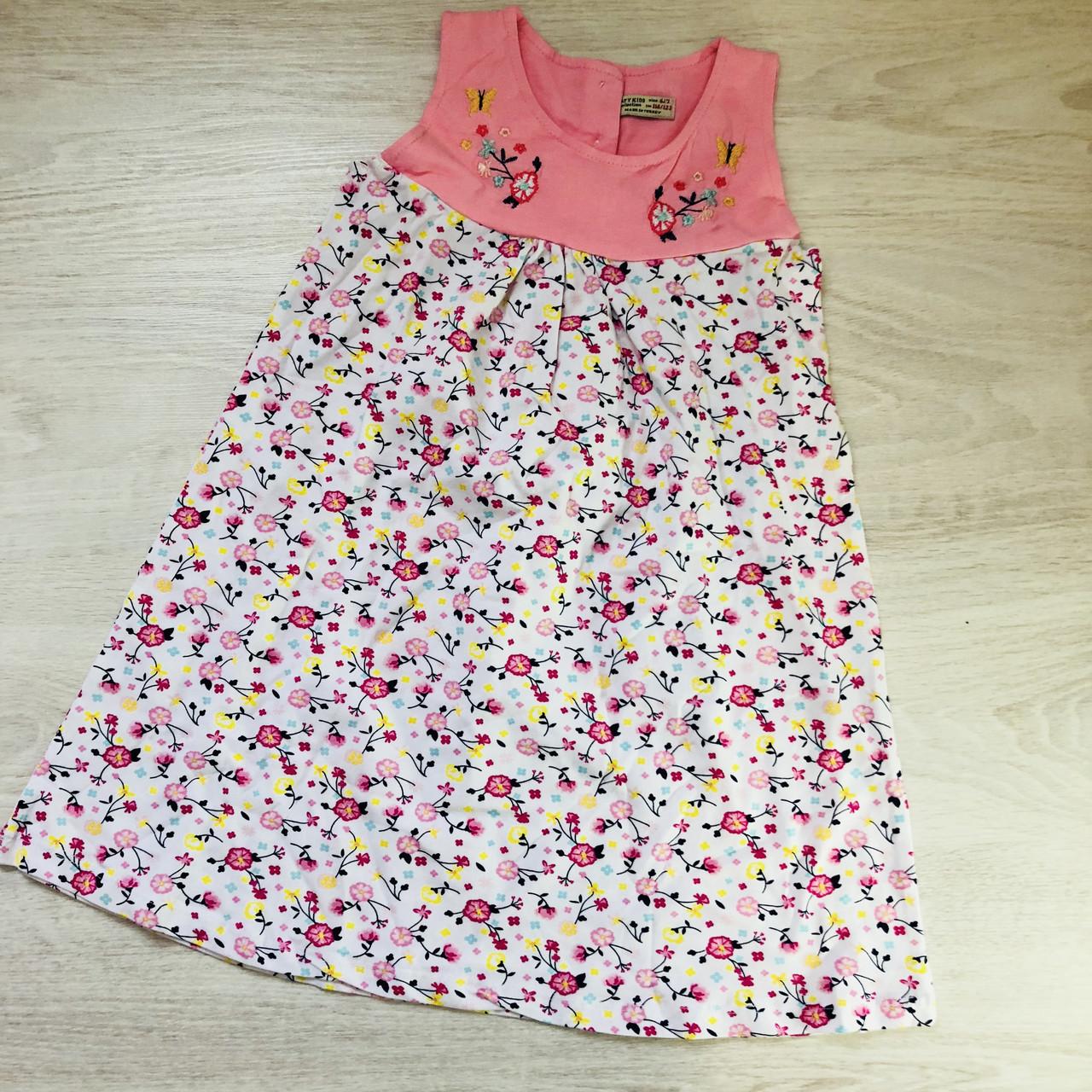 Платье Paty Kids   (5-7 ЛЕТ)