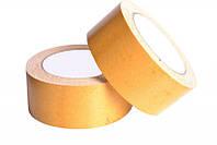 Скотч двухсторонний для линолеума и ковровых покрытий 50мм\5м PP