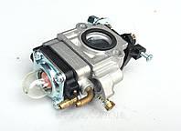 Карбюратор бензокосы (диаметр камеры 15 мм)