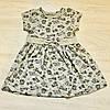 Платье Paty Kids   (3-5 ЛЕТ)