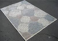 Рельефные светлые ковры в квартиру , фото 1