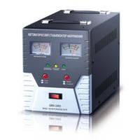 Стабилизатор напряжения Gemix GMX- 2000ВА (1400Вт)
