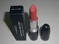 Помада MAC lustre lipstick MADE TO ORDER
