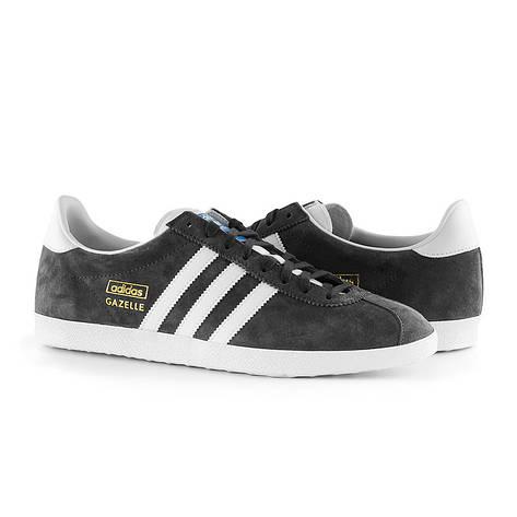 2747ffda9f6f Кроссовки Adidas мужские Кроссовки Adidas Originals Gazelle OG Grey  S74846(03-01-12) 44.5