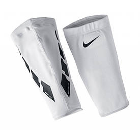 Резинки Чулок Nike Guard lock elite sleeve SE0173-103 Оригінал(02-15-03-01) XS