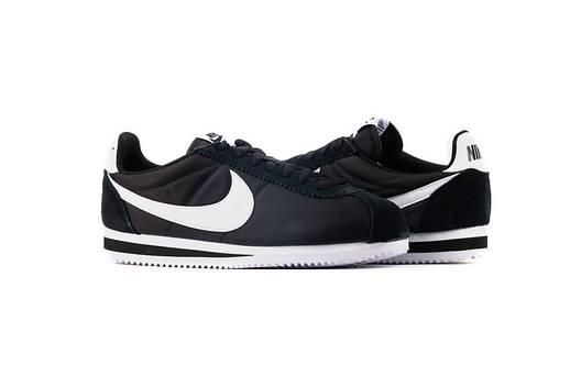 f38e3a2a Кроссовки Nike мужские Мужские кроссовки Nike Classic Cortez Nylon  807472-011(03-09