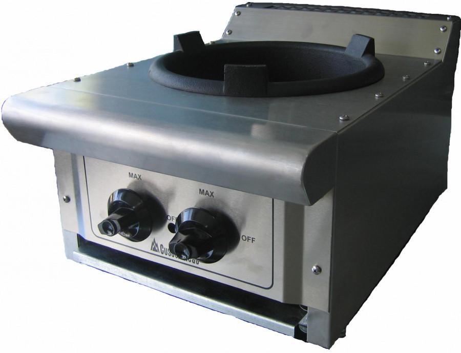 Плита WOK 25 G36-25 CustomHeat 6511034