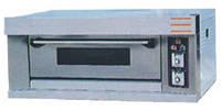 Печь подовая 1 уровень Sybo XYF-12 3390015