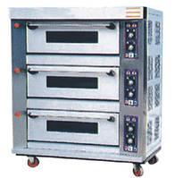 Печь подовая 3 уровня Sybo XYF-36 3390014