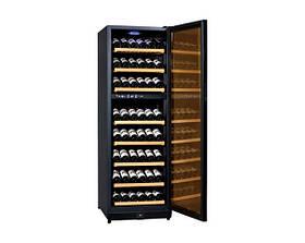 Шкаф холодильный для вина 405л/173 бутылки Sybo MH-168DZ