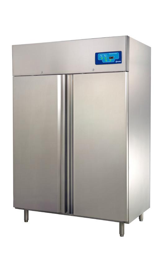 Шкаф морозильный 1400л CCF1400N CustomCool 5060005