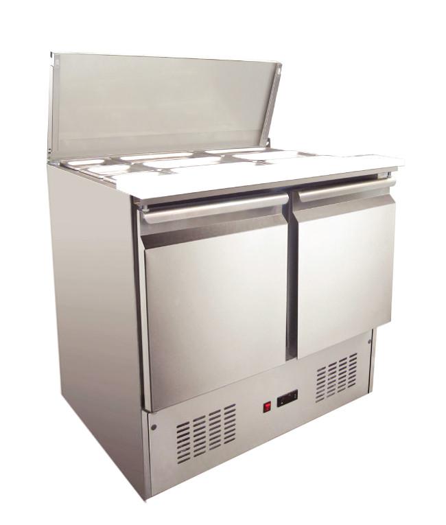 Стол холодильный для сэндвичей CCS-900 CustomCool 5060012