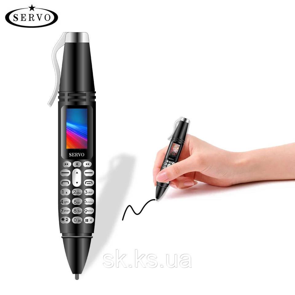 Servo k07 ручка телефон