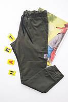 Детские штаны для мальчика рр 110-128 Код до465
