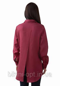 BL 185 Блузка жін., фото 2