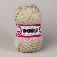 Madame Tricote Paris Dora № 078 светлый беж