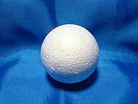 Пінопластова куля 6 см