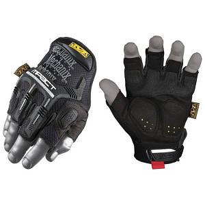 Перчатки для фитнеса Mechanix Wear M-Pact Fingerless