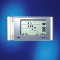 Прибор для измерения температуры, влажности. ОПУС 20 THI