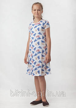 NG 005 Нічна сорочка дівч., фото 2