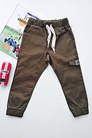 Детские штаны для мальчика рр 86-104 Код до470