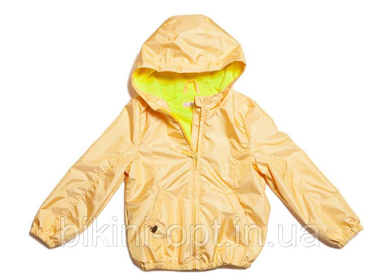 КД 021 Куртка дівч