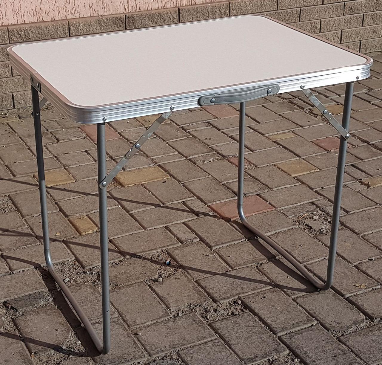 Стол раскладной 50х70, мод-042