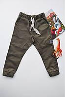 Детские штаны для мальчика рр 110-128 Код до472о