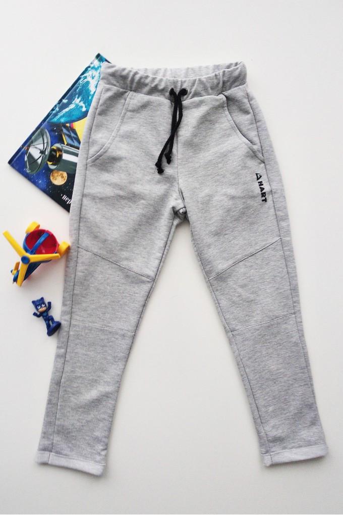 Детские штаны для мальчика рр 110-128 Код до473