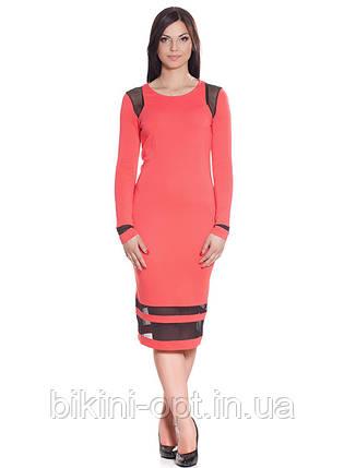 СЛ 104 Плаття жін., фото 2