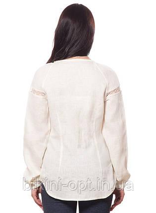 БЛ 167 Блузка жін., фото 2