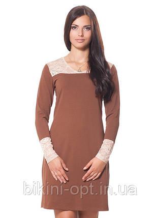 НЛ 021 Нічна сорочка жін., фото 2