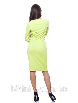 СЛ 074 Плаття жін., фото 2