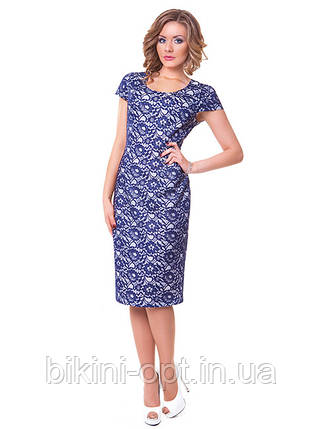 СЛ 027  Плаття жін., фото 2