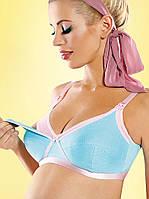 BLUE JELLY BRA Бюстгалтер для вагітних жін.