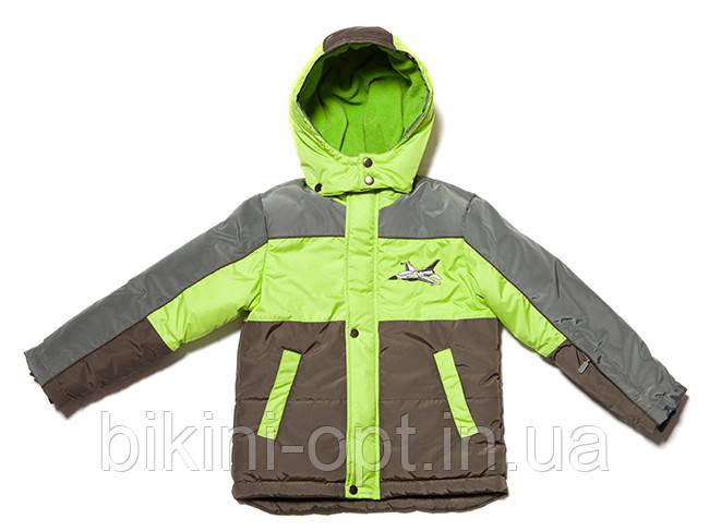 КХ 027 Куртка хлопч.