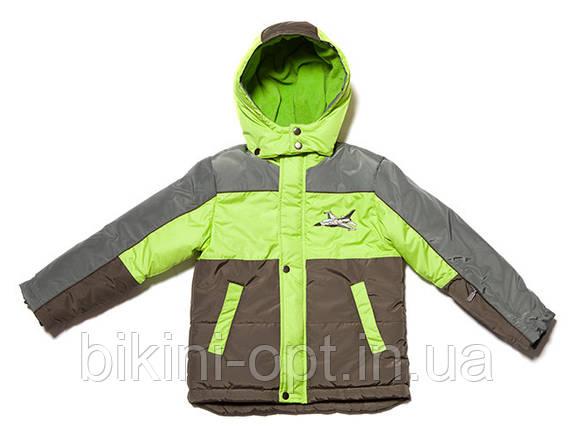 КХ 027 Куртка хлопч., фото 2