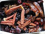 Набір цукатів в жерстяній коробці. 750 грам, фото 4
